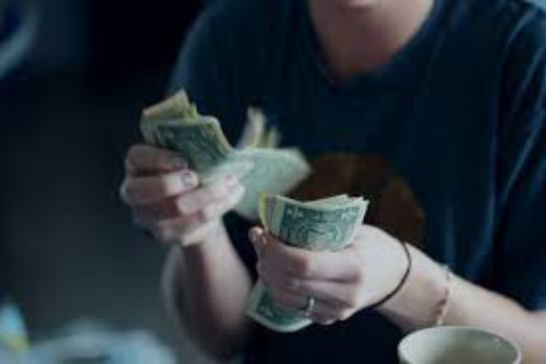 Hobi Penghasil Uang