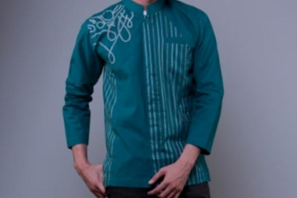 Merk Baju Muslim Pria