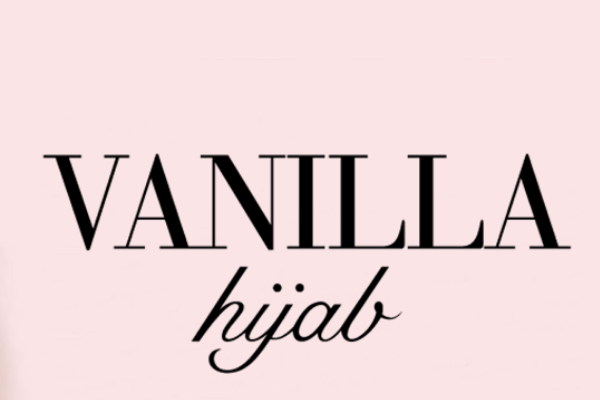 Brand Baju Muslim Wanita