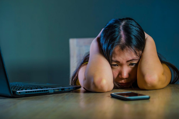 Kasus Cyberbullying