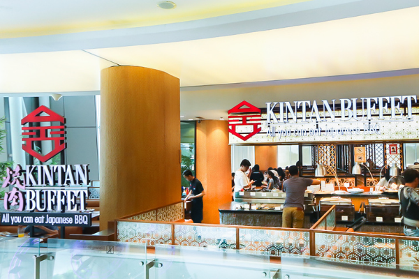 All You Can Eat Surabaya