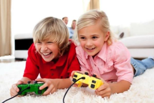 Hobi TerHobi Terbaik Pada Anakbaik Pada Anak