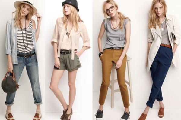 Fashion Dunia Mode