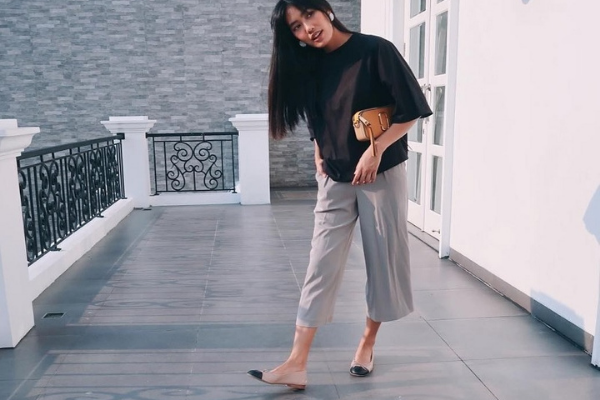 Tips Fashion Untuk Wanita