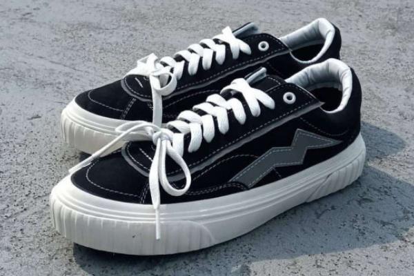 Brand-Sneakers-Lokal